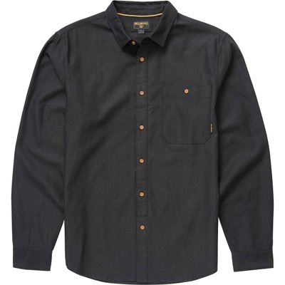 Billabong Men's Sea Canvas X LS Shirt