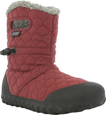 Bogs Women's B-Moc Quilted Puff Boot