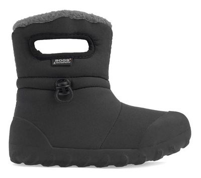 Bogs Kids' B-Moc Puff Boot