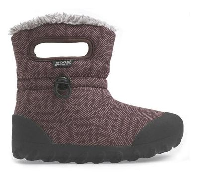 Bogs Kids' B-Moc Puff Dash Boot