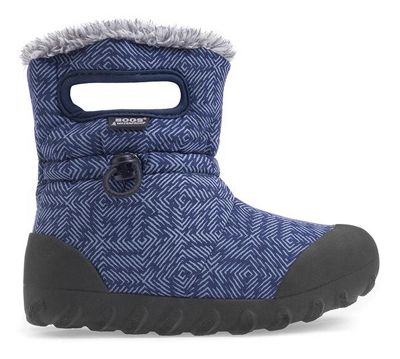 Bogs Youth B-Moc Puff Dash Boot