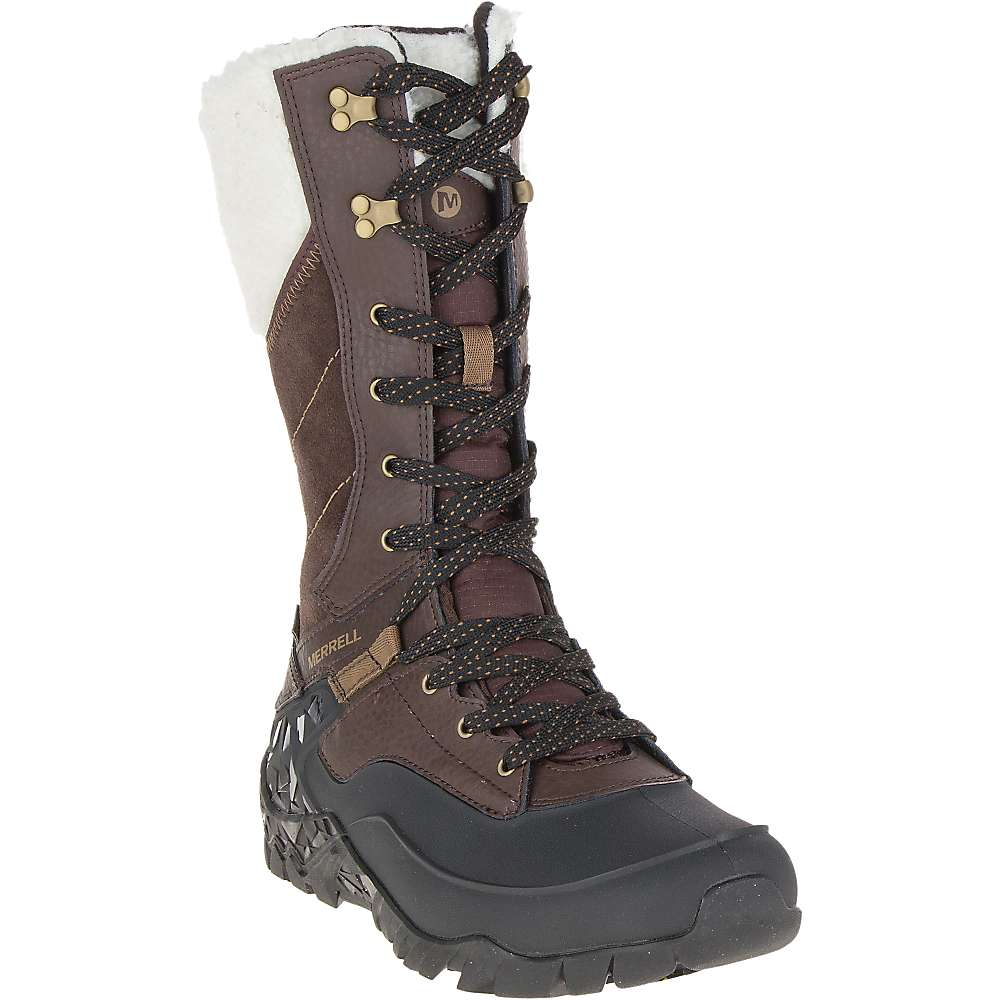 Women's Hiking Boots | Waterproof and Leather