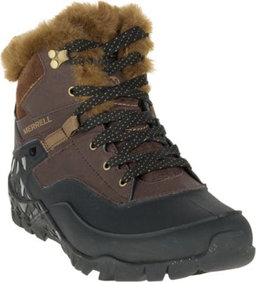 Merrell Women's Aurora 6 Ice+ Waterproof Boot