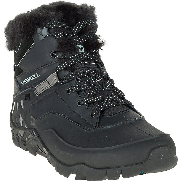 2a3ac6cd Merrell Women's Aurora 6 Ice+ Waterproof Boot