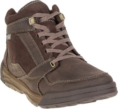 Merrell Men's Berner Mid Waterproof Boot