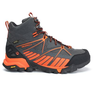 Merrell Men's Capra Venture Mid Gore-Tex Surround Boot