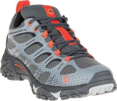 Merrell Men's MOAB Edge Waterproof Shoe