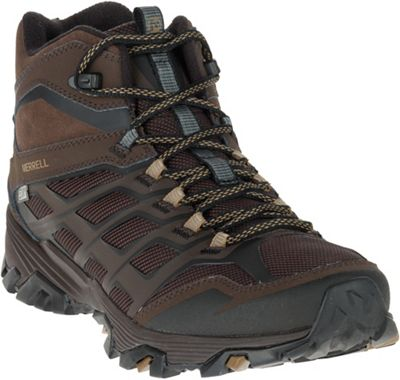 Merrell Men's MOAB FST Ice+ Thermo Boot