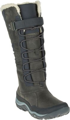 Merrell Women's Murren Tall Waterproof Boot