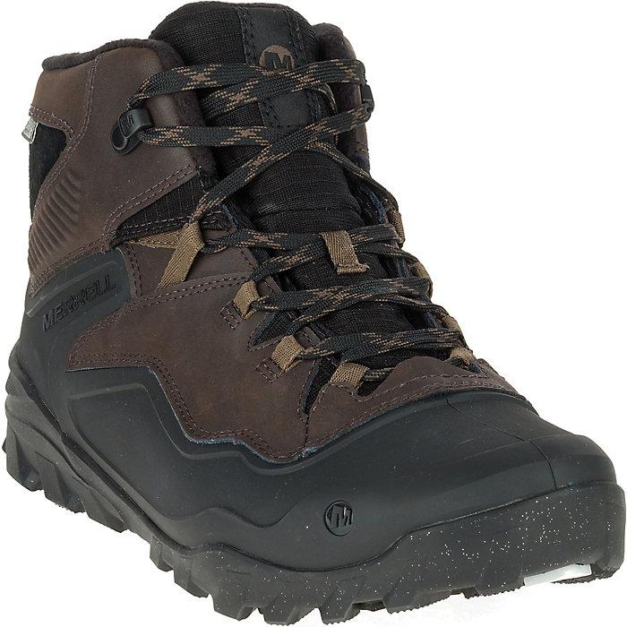 206f6333562 Merrell Men's Overlook 6 Ice+ Waterproof Boot - Moosejaw