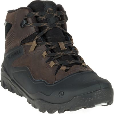 Merrell Men's Overlook 6 Ice+ Waterproof Boot