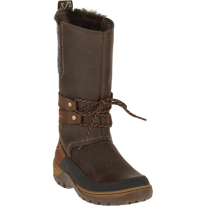 b657abebc8976 Merrell Women's Sylva Tall Waterproof Boot - Moosejaw