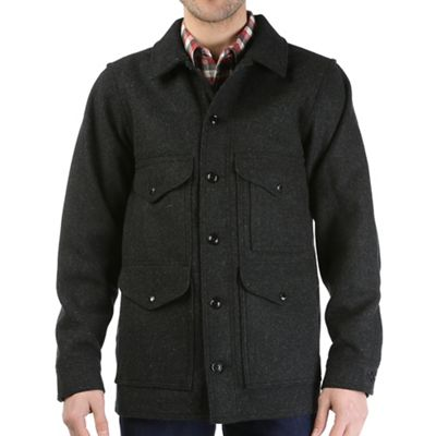 Filson Men's Mackinaw Cruiser Jacket