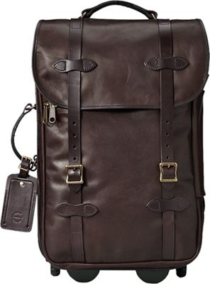 Filson Weatherproof Rolling Carry-On Bag
