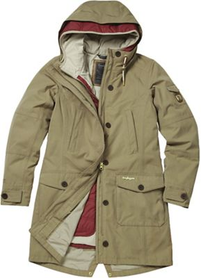 Craghoppers Women's 364 3in1 Jacket