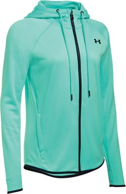 Under Armour Women's Armour Fleece Tunic Hoodie