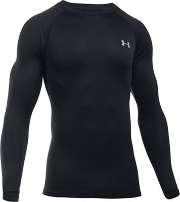 Under Armour Men's UA Base 1.0 Crew Top