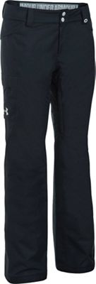 Under Armour Women's ColdGear Infrared Chutes Insulated Pant