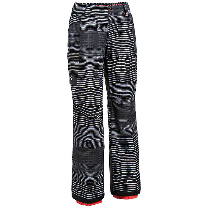 38ec29155 Under Armour Women's ColdGear Infrared Chutes Insulated Pant - Moosejaw