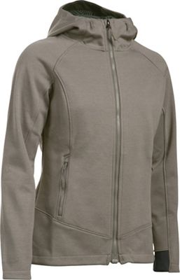 Under Armour Women's ColdGear Infrared Dobson Softshell Jacket