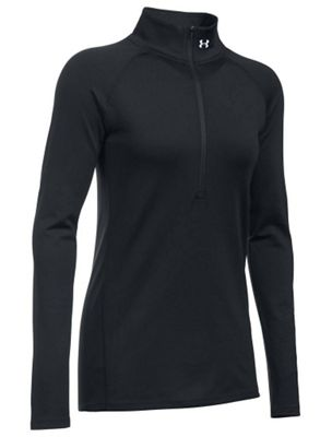 Under Armour Women's ColdGear Infrared Evo 1/2 Zip