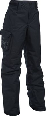 Under Armour Boys' UA ColdGear Infrared Chutes Insulated Pant