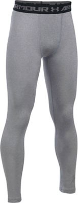 Under Armour Boys' UA ColdGear Armour Legging