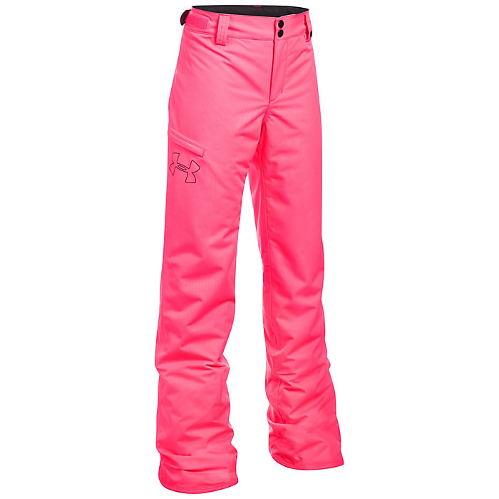 480232c7b Under Armour Girls' UA ColdGear Infrared Chutes Insulated Pant - Moosejaw