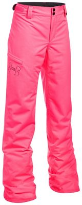 Under Armour Girls' UA ColdGear Infrared Chutes Insulated Pant