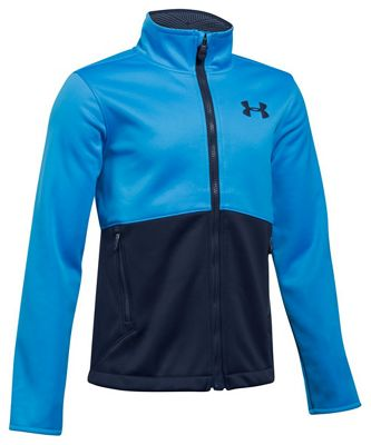 Under Armour Boys' UA ColdGear Infrared Softershell Jacket