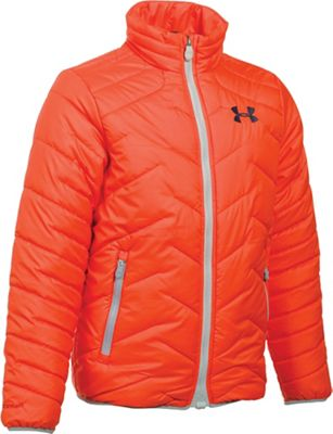 Under Armour Boys' UA ColdGear Reactor Jacket