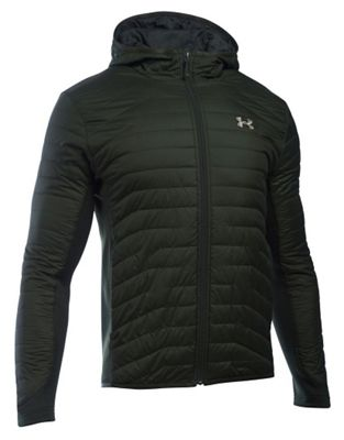 Under Armour Men's ColdGear Reactor Hybrid Jacket