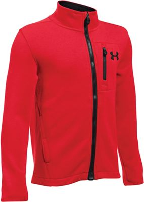 Under Armour Boy's Granite Jacket