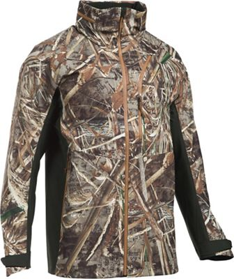 Under Armour Men's Skysweeper Shell Jacket