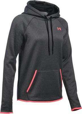 Under Armour Women's UA Storm Armour Fleece Icon Hoodie