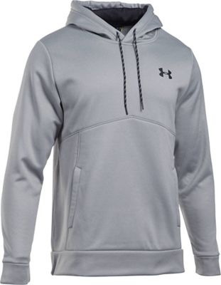 Under Armour Men's UA Storm Armour Fleece Icon Hoodie
