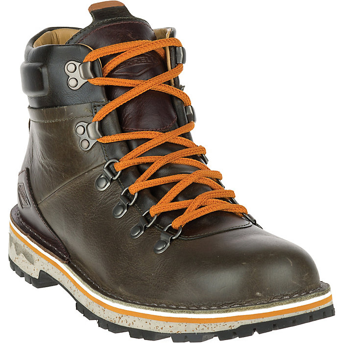 Merrell Mens Sugarbush Waterproof Hiking Boot