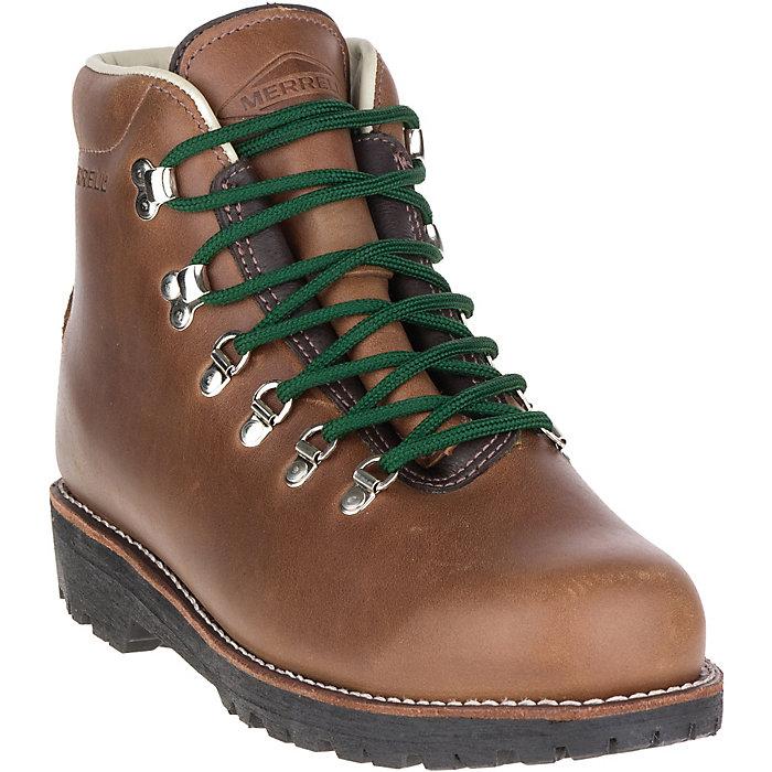 2317659d6a3 Merrell Men's Wilderness USA Boot - Moosejaw