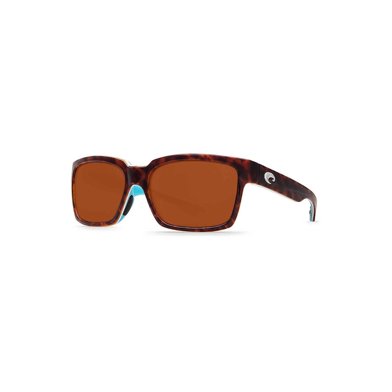 f3fc58cff4 Costa Del Mar Playa Polarized Sunglasses - Moosejaw