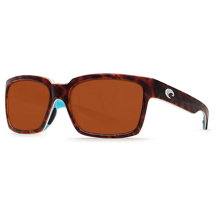 266d7ded22 Costa Del Mar Playa Polarized Sunglasses - Moosejaw