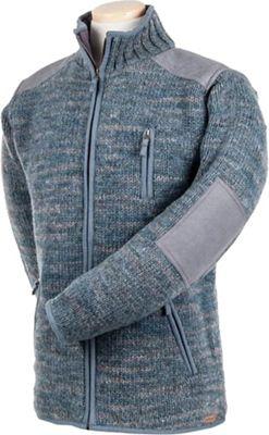 Laundromat Men's Oxford Fleece Lined Sweater