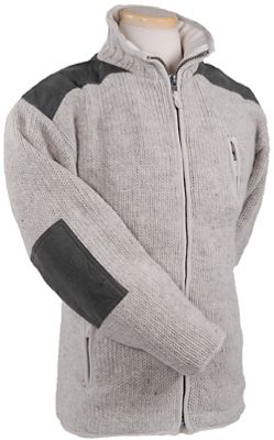 Laundromat Men's Oxford Fleece Lined Sweater