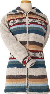 Laundromat Women's Santa Rosa Fleece Lined Sweater