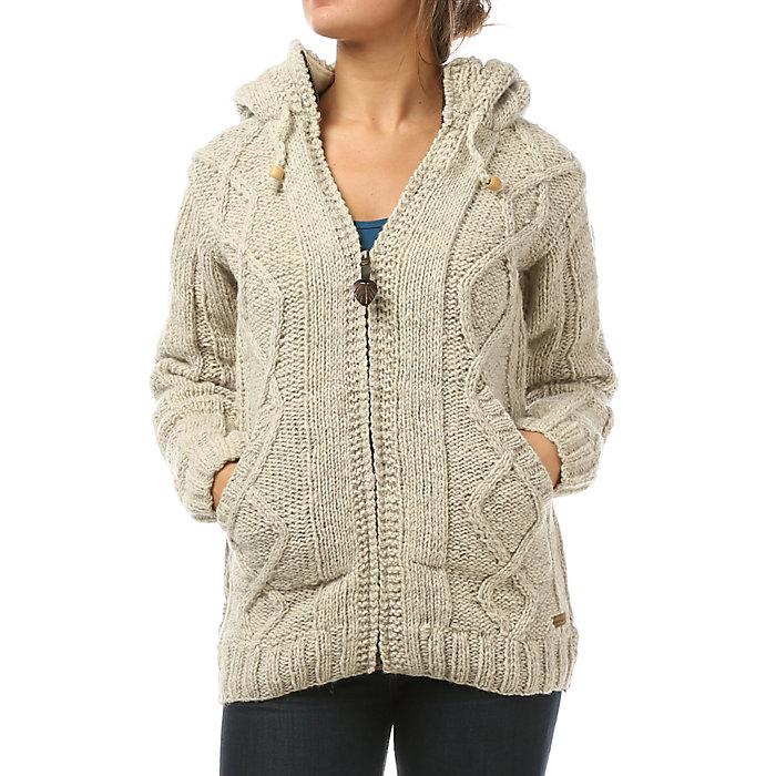 be71ae692a2 Laundromat Women s Shannon Fleece Lined Sweater - Moosejaw