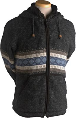Laundromat Men's Wayne Fleece Lined Sweater