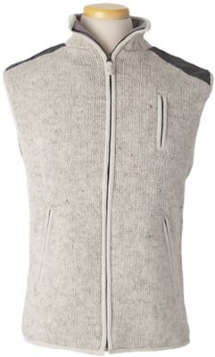 Laundromat Men's Yale Fleece Lined Vest