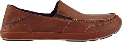 Olukai Men's Puhalu Leather Shoe
