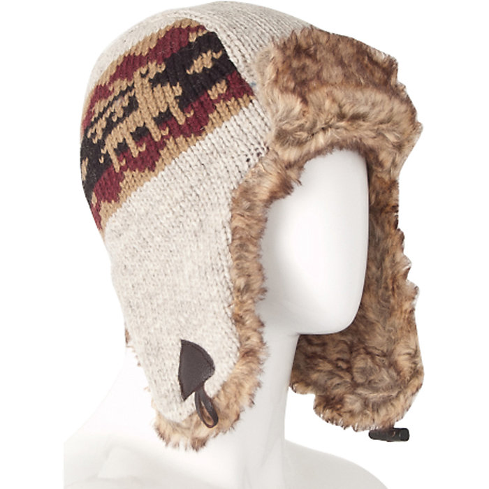 daa710db5d7c6 Laundromat Women s Drifter Fleece Lined Earflap Hat - Moosejaw