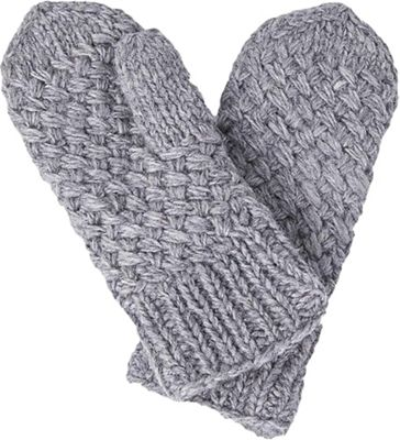 Laundromat Women's Palermo Fleece Lined Mittens