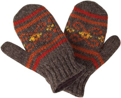 Laundromat Women's Salem Fleece Lined Mittens